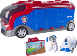 Spin Master Paw Patrol Mission Cruiser